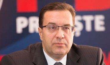 Мариан Лупу выдвинут в президенты от Демпартии
