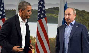 Обама угрожает путину видео 2 фотография