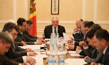 Высший совет безопасности принял новую Стратегию по безопасности страны