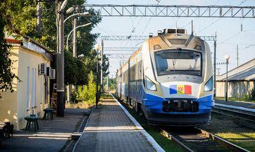 Таможенники нашли в вагоне поезда Кишинев – Москва «меховой» тайник