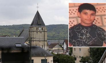 Мусульмане отказались хоронить террориста, убившего священника