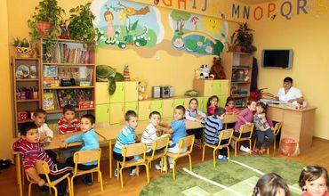 Детские сады и ясли будут работать на базе нового санитарного регламента.