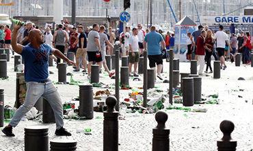 Власти опасаются новых беспорядков перед матчем Евро-2016