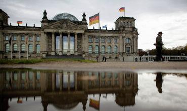 В 69-страничном документе отмечается низкая вероятность атаки на Германию.