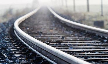 В Луганской области украли 50 метров железной дороги.