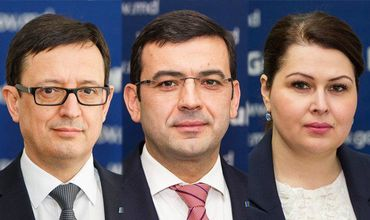 Армашу, Габурич и Лесник - самые богатые министры в правительстве Филипа