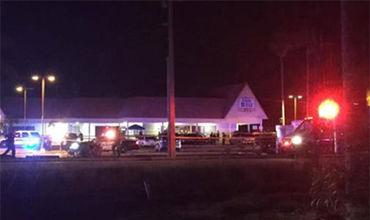 Во Флориде расстреляли посетителей ночного клуба