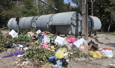 Власти Бельц просят граждан сообщать о мусорных свалках.