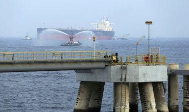 Беспилотники атаковали главный нефтепровод в Саудовской Аравии.