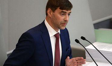 Член комитета Госдумы по международным делам Сергей Железняк.