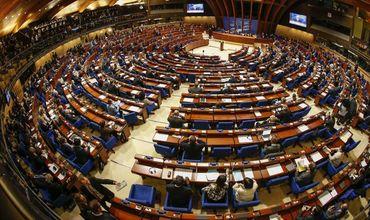 Парламент выбрал депутатов для представления Республики Молдова в ПАСЕ.