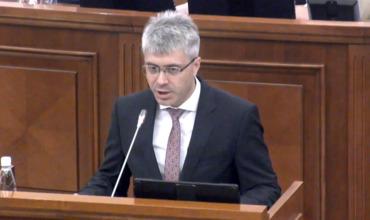 Флоча рассказал о политической принадлежности, краже миллиарда и незаконных активах