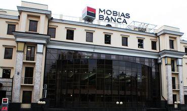 Венгрский банк OTP получили одобрение НБМ на покупку Mobiasbanca.