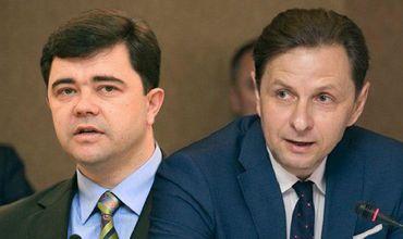 Кульмински потребовал отозвать посла Молдовы в Австрии и ОБСЕ Осипова.