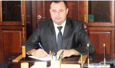 Председатель Фалештского района Виорел Бабий.