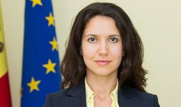 Глава Минюста назвала фальшивкой заявления румынского журналиста