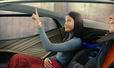 Токийский автосалон: как будут выглядеть «Лексусы» через 10 лет