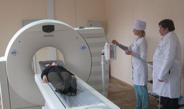 Республика Молдова получила поддержку для улучшения услуг медпомощи.