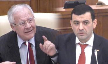 Дьяков о Габуриче: Мне министр симпатичен, потому что пришел из бизнеса