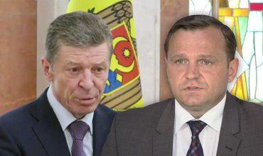Нэстасе о переговорах с Козаком: Никто не смеет требовать у нас должности.