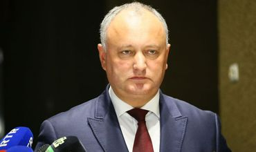 Игоря Додона в пятый раз отстранили от должности президента.