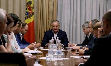 Правительство и парламент будут бойкотировать заседание ВСБ