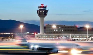 Правительство Греции одобрило продажу 30% акций Афинского международного аэропорта.