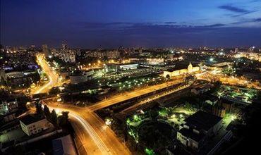 В Киеве переименовали улицу Толстого.