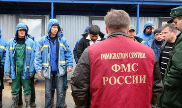 В 2017 году число работающих в России молдаван продолжило снижаться. Фото: novosti-n.org.