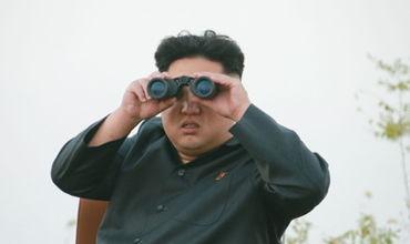 Военные США сообщили о двух запущенных северокорейских ракетах