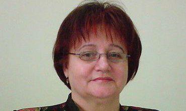 Парламент принял отставку судьи ВСП Юлианы Опря.