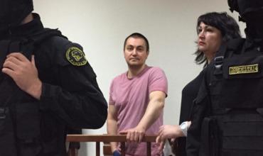 В суд направлено еще одно дело на имя Вячеслава Платона.