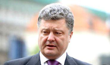 Poroșenko: Evenimentele din jurul lui Saakașvili m-au șocat. Foto: zpravy.tiscali.cz