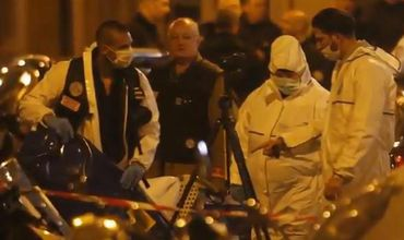 Родителей чеченца арестовали после парижской резни в субботу