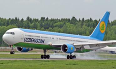 На борту самолета находятся 179 человек.