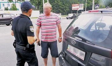 """Борьба с пассажирами и водителями сервиса """"Яндекс.Такси"""" на Украине."""