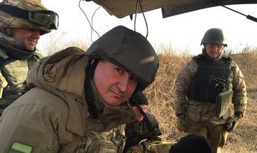 Глава Службы безопасности Украины Василий Грицак.