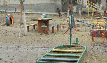 Самый старый детсад Комрата отремонтируют при поддержке Стамбула