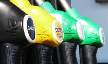 Молдова стала больше импортировать бензина