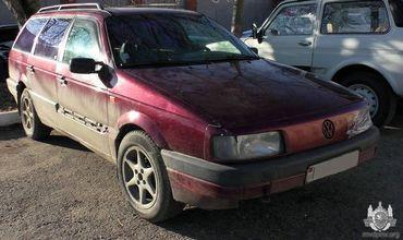 В Бендерах найден водитель, сбивший ребенка 31 декабря.