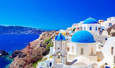 Путешественников, собирающихся в Грецию, предупреждают об опасности.