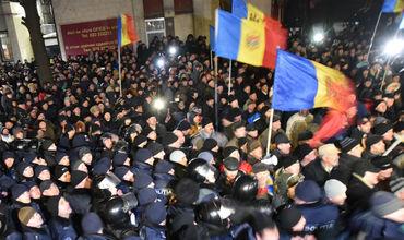 Foreign Policy: Москва намерена выиграть на выборах в Молдавии.