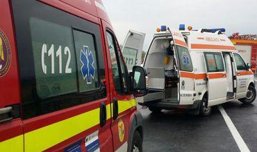 O şoferiţă de 71 ani a accidentat 5 oameni. S-a ales cu dosar penal