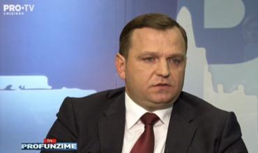 Нэстасе: Мы не участвовали в местных выборах из-за маленькой ставки