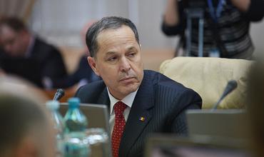 Михаил Формузал выбывает с предвыборной гонки