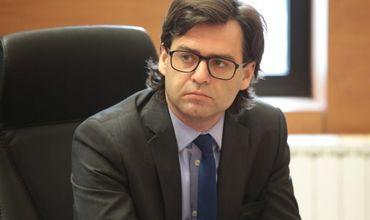 Министр иностранных дел Николае Попеску.