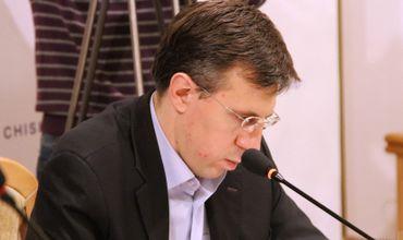 Инициаторы референдума предложили провести его в день президентских выборов.