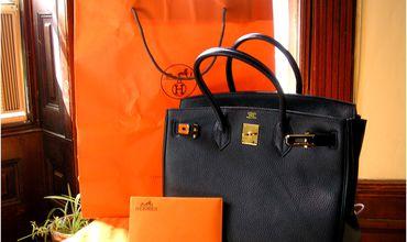 22c0acb98b18 Стоимость культовых сумок Hermes Birkin ежегодно растет на 14%