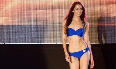 Молдаванка Вероника Бузовой в первой десятке в «Мисс Земля 2017»: «Бикини»