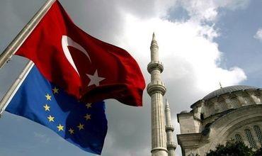 ЕК: Турция еще не готова к вступлению в Евросоюз.